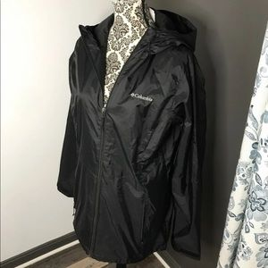 Columbia Syccamore Spring Long Jacket